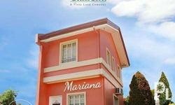 House and Lot Package in Antipolo City for sale Camella