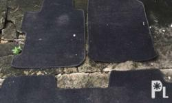 Selling old floor mat for Honda city 1997 or civic 2002