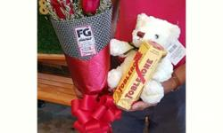 Make your Loved One Happy this Valentine Season Flowers