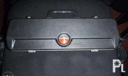 This is an original Bundy Flute with Serial #123282 -