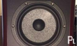 Hi I'm Selling this Focal Pro Solo 6 BE Monitor