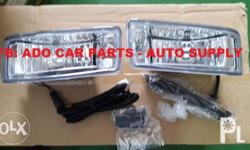 Foglamp Isuzu D-MAX 02 to 06 model Brand new