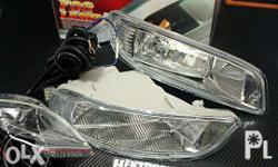 Foglight Assembly for Toyota Altis 2003 to 2007 -