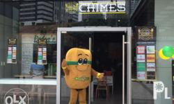 Be one of our valued partners in CHIMES FOOD HALL, a