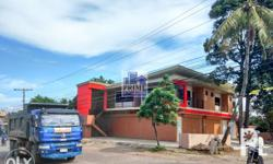 FOR LEASE: 216-433sqm Office/Commercial Spaces along
