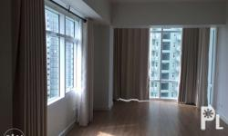 FOR RENT: The Red Oak Tower Two Serendra Fort