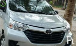 For assume toyota avanza J 2016 Call or txt for more