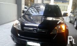 Honda CRV 2008 AT Good condition, 115k mileage