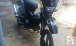 Xrm 125 53k All stock All original First owner Complete