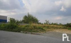 Industrial for Rent in Carmona Industrial lot for lease
