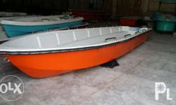 Brand New! Rescue Boat / Fishing Boat Description: