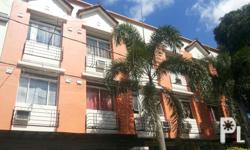 For rent 1 bedroom semi furnished condo unit for P6,500