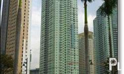 For Rent 3 BR Unit Serendra Meranti BGC With Parking