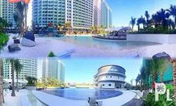 Experience AZURE URBAN RESORT RESIDENCES at its