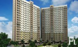 Condominium for Rent in Sta. Ana Project Manila River