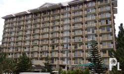 For RENT - 21.5 sq.m. FULLY FURNISHED CONDO unit STUDIO