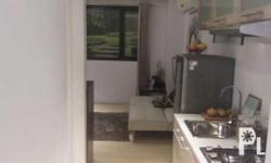 For Rent Condominium in Marikina Tropicana Garden City