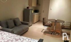 For Rent - Condo at the Gramercy Residences Studio