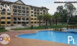 24 hours security/club house with 3 pools / Gym /