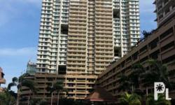 For Rent / Lease 3 Bedroom Bare Unit Iris Building