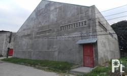 For Rent/Lease Warehouse in Balibago, Angeles City,