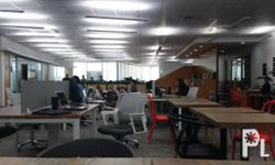 For Rent PEZA Fully Furnished Small Office Space for