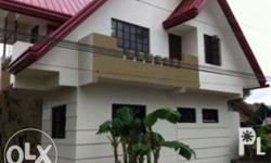 Townhouse Has 2 Bedrooms, Two Bathrooms And Two
