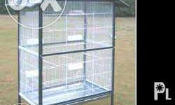 for sale birds cages 100x60x176cm for sale in mandaluyong city