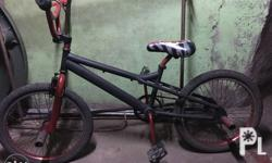 For sale bmx bike Rfs dko na nagagamit nka stock nlng