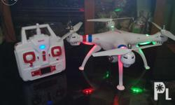 Syma X8C Venture Item Name: 2.4G 4CH RC Quadcopter with
