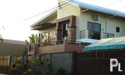For Sale Brand New Modern Nice House in Angeles City,
