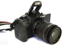 Selling my preloved Canon 700D No issues at all. I will