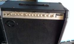 For Sale : Carlsbro GLX100 Guitar Amp Good Condition