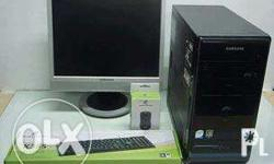 For Sale Core 2 Duo 3.0 ghz Cpu Good for internet