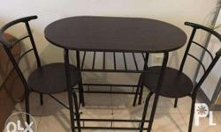 FOR SALE USED DINING SET 2,000 NO BOGUS BUYERS,