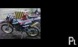 DT YAMAHA FOR SALE,GOOD CONDITION,GOOD AS