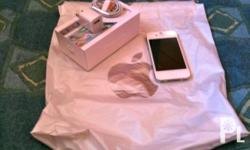 Deskripsiyon for sale factory unlocked iphone 4 s white