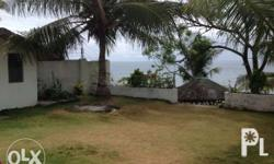 The property is well-fenced, secured, situated along