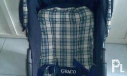 Deskripsiyon FOR SALEGRACO STROLLER PHP 2,800 GOOD AS