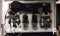 For Sale HiD kit Available Brands. DK Hid. AcTedh Hid.