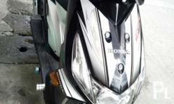 FOr sale only Honda beat 2010 model 2012 acquired -all