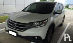 Private Treaty Surplus SUV in running condition for