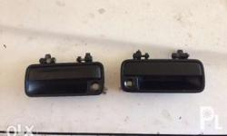 For sale honda EF door handle - 1000 each location: