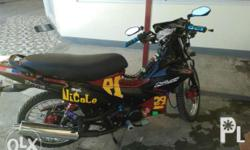 for sale honda xrm 125 model 2014 disk brake front and