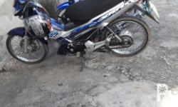 For sale xrm rs 125 updated p ang rehistro. Stock