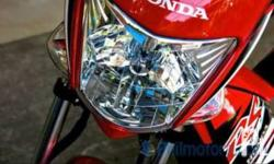 For sale honda xrm rs 125 2014 model good runing