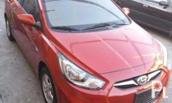 Hyundai accent 2011 acquired 2012 Automatic 40k