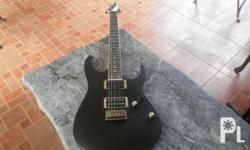 SELLING IBANEZ RG321MH FIXED BRIDGE , MADE IN