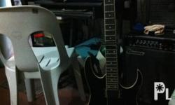 for sale ibanez rgr321ex made in indonesia w/ dimarzio