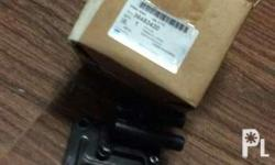 Ignition coil for optra 2004. Casa purchased. Note: